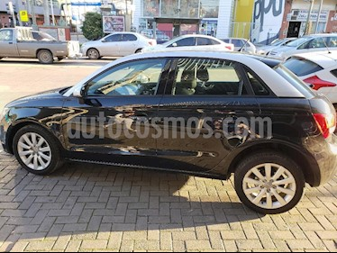 Foto venta Auto Usado Audi A1 T FSI Ambition S-tronic (2014) color Negro precio u$s17.500