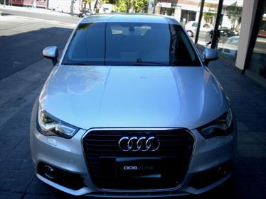 Foto Audi A1 T FSI Ambition
