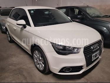 Foto venta Auto usado Audi A1 T FSI Ambition (2013) color Blanco precio $590.000