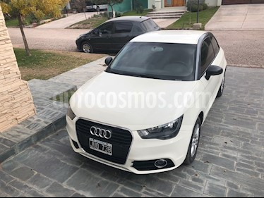 Foto venta Auto usado Audi A1 T FSI Attraction (2011) color Blanco Amalfi precio $355.000