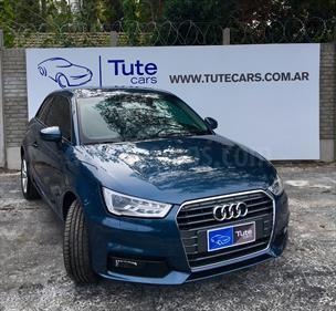 foto Audi A1 T FSI