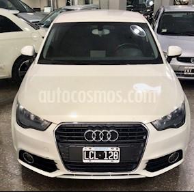 Foto venta Auto Usado Audi A1 T FSI (2012) color Blanco Amalfi precio $550.000