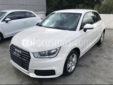Foto venta Auto Seminuevo Audi A1 Urban S-Tronic (2018) color Blanco precio $315,000