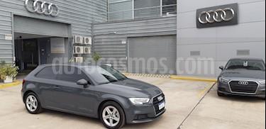 Foto venta Auto Usado Audi A3 1.4 3P T FSI S Tronic (2017) color Gris Condor precio u$s29.900