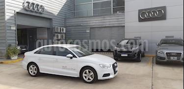 Foto venta Auto Usado Audi A3 1.4 T FSI S-tronic (2017) color Blanco Glaciar precio u$s30.900