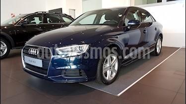 Foto venta Auto nuevo Audi A3 1.4 T FSI S-tronic color Azul Cosmico