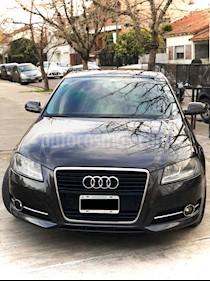 Foto venta Auto usado Audi A3 1.4 T FSI (2011) color Gris Monzon precio $330.000