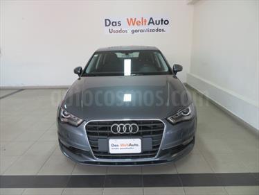 foto Audi A3 1.4L Ambiente Aut