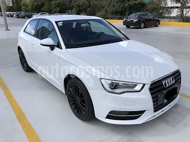 Foto venta Auto usado Audi A3 1.4L Ambiente Aut (2016) color Blanco Glaciar precio $327,000
