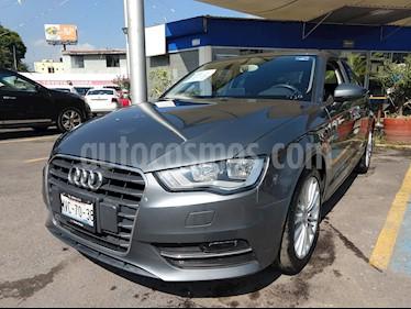 Foto venta Auto Seminuevo Audi A3 1.4L Ambiente Aut (2014) color Gris precio $229,000