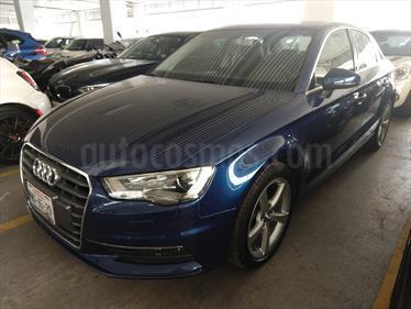 foto Audi A3 1.4L Attraction Aut