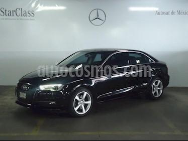 Foto venta Auto Seminuevo Audi A3 1.4L Attraction Aut (2014) color Negro precio $269,000