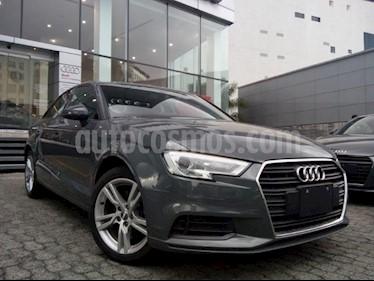 Foto venta Auto Seminuevo Audi A3 1.4L Dynamic Aut (2018) color Gris precio $395,000
