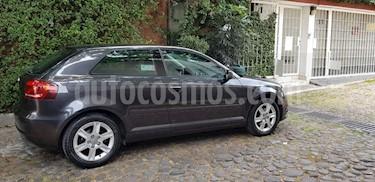 Foto venta Auto Seminuevo Audi A3 1.4L T FSI Ambiente S-Tronic (2011) color Gris Lava precio $168,000