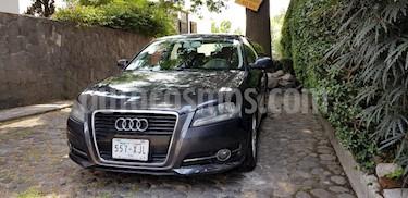 Foto venta Auto usado Audi A3 1.4L T FSI Ambiente S-Tronic (2011) color Gris Lava precio $168,000