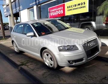 Foto venta Auto usado Audi A3 1.6 5P (2008) color Gris Claro precio $340.000