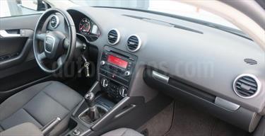 Foto Audi A3 1.6