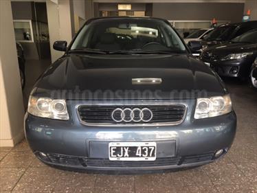 Foto venta Auto usado Audi A3 1.8 5P T (180Cv) (2004) color Gris Oscuro precio $225.000
