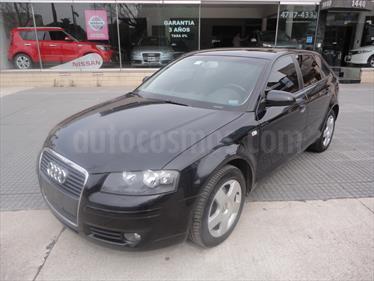 Foto venta Auto Usado Audi A3 1.8 TFSI MT6 (180cv) (l13) (2006) color Negro precio $240.000