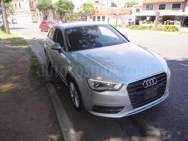 Foto venta Auto Usado Audi A3 1.8 TFSI S-tronic (180cv) (l13) (2013) precio $111.111