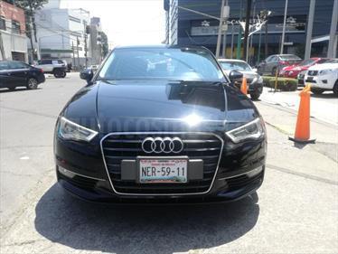 foto Audi A3 1.8L Ambiente Plus S-Tronic