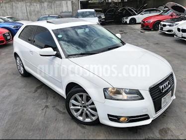 Foto venta Auto Usado Audi A3 1.8L Ambiente Plus S-Tronic  (2012) color Blanco precio $159,000