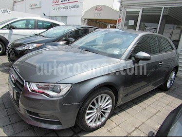 foto Audi A3 1.8L Attraction Plus Aut