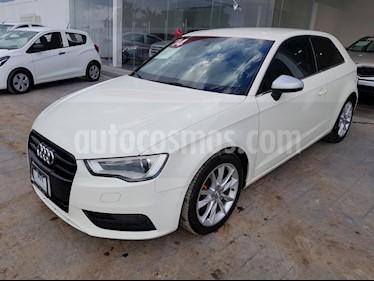 Foto venta Auto Seminuevo Audi A3 1.8L Attraction Plus Aut (2014) color Blanco precio $245,000