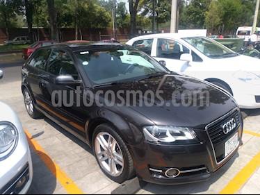foto Audi A3 1.8L Attraction Special Edition
