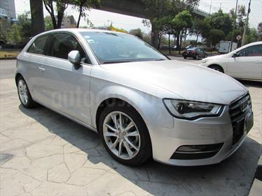 foto Audi A3 1.8L Attraction