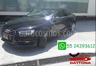 Foto venta Auto Seminuevo Audi A3 1.8L Attraction (2015) color Negro precio $302,000