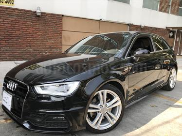 foto Audi A3 1.8L S Line Aut