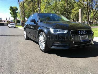 Foto venta Auto Seminuevo Audi A3 1.8L S-Line (2013) color Negro precio $245,000
