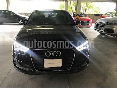 Foto venta Auto Seminuevo Audi A3 1.8L S-Line (2016) color Negro precio $365,000