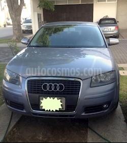 Foto venta Auto usado Audi A3 1.8L Sportback Ambiente Plus S-Tronic  (2008) color Gris precio $120,000