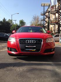 Foto venta Auto Seminuevo Audi A3 1.8L T FSI Ambiente S-Tronic (2009) color Rojo precio $120,000
