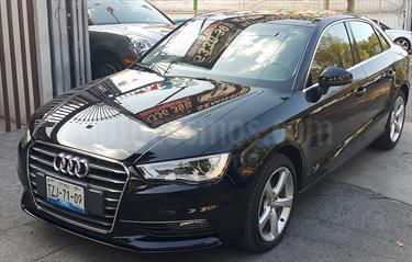 Audi A3 1.8L T FSI Attraction S-tronic 2014