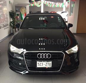 Foto Audi A3 1.8L T FSI Cabriolet
