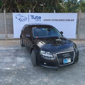 Foto venta Auto Usado Audi A3 1.9 TDI (2009) color Gris precio $330.000