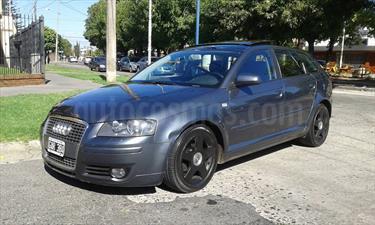 Foto Audi A3 2.0 FSI