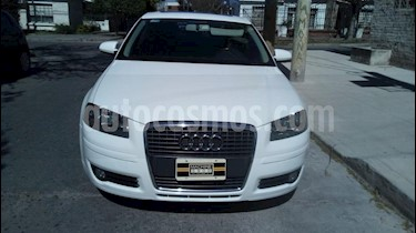 Foto venta Auto usado Audi A3 2.0 T FSI 3P  (2007) color Blanco precio $380.000
