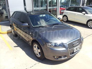 foto Audi A3 2.0 TDI