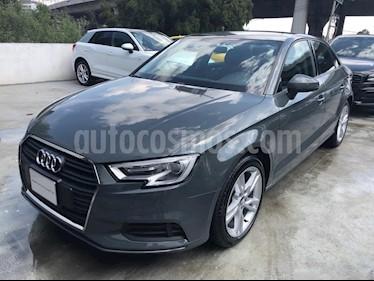 Foto venta Auto Seminuevo Audi A3 2.0L Dynamic Aut (2018) color Gris Acero precio $375,000