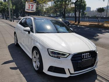 foto Audi A3 2.0L S-Line DSG