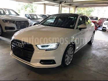 Foto venta Auto Seminuevo Audi A3 2.0L Select Aut (2017) color Plata precio $475,000