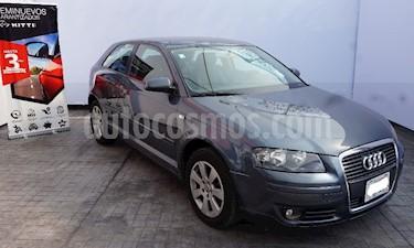 Foto venta Auto Seminuevo Audi A3 3P 2.0L Ambiente   (2006) color Gris Oxford precio $125,000