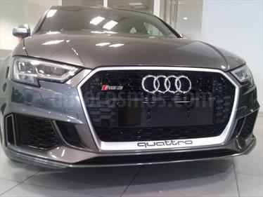Foto venta Auto nuevo Audi A3 RS3 T FSI S-tronic Quattro color Gris Daytona precio u$s102.000