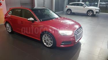 Foto venta Auto nuevo Audi A3 S3 Sportback 2.0 T FSI S-tronic Quattro color A eleccion precio u$s75.000