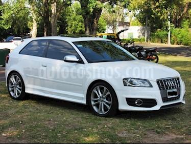 Foto venta Auto Usado Audi A3  S3 Sportback 2.0 T FSI S-tronic Quattro (2012) color Blanco precio $720.000