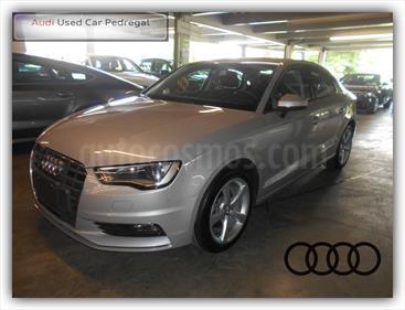 Foto Audi A3 Sedan 1.4L Ambiente Aut